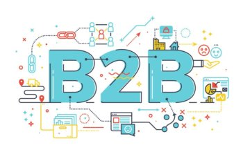 The Definitive Guide to B2B Sales